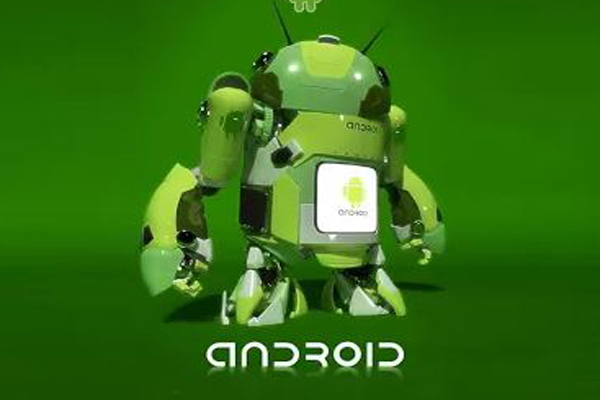 android-meaning